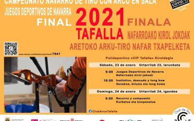 Circular JDN y CTO Navarro Sala 2021