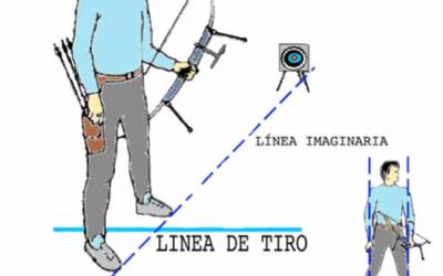 Técnica del tiro con arco